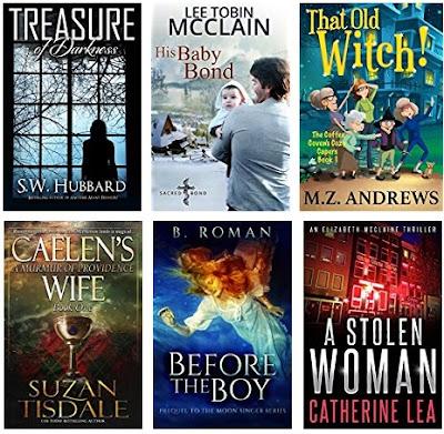 Image: Free Kindle books on Amazon.com