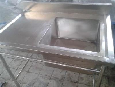 Memilih Dapur Stainless Harga Dan Jenis Peralatan Steel Untuk
