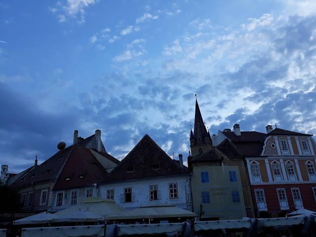 Sibiu Rumunija