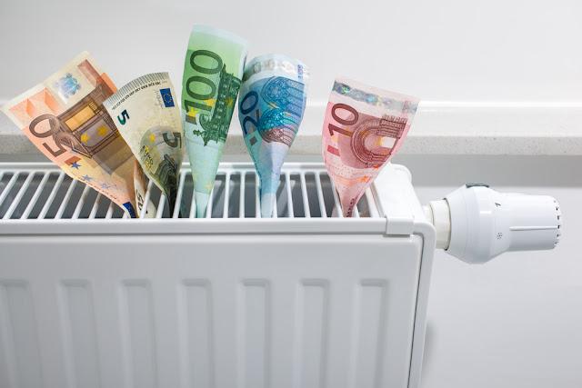 sistemas calefacción económicos zaragoza INSTALACIONES DJ