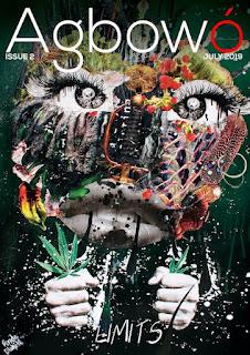 Agbowo Literary Magazine