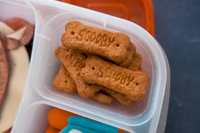 How to Make a Scooby-Doo Mystery Machine School Lunch