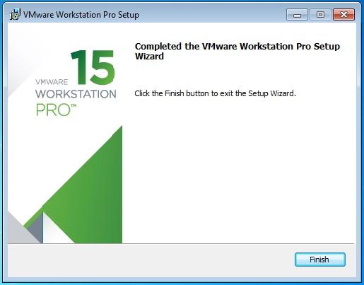 VMware Workstation imagen 002 -