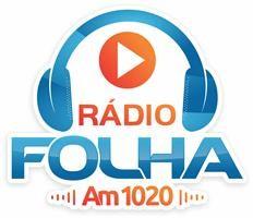 Rádio Folha AM 1020 de Boa Vista RR