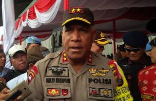 Duel dengan Anggota TNI, Dua Polisi Meninggal Dunia