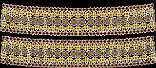 Kurti-border-for-textile-print