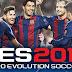 لعبة PES 2017 PRO EVOLUTION SOCCER v 1.2.1 مهكرة للاندرويد (آخر اصدار)