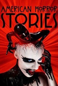 American Horror Stories 1ª Temporada Torrent – WEB-DL 720p/1080p Legendado