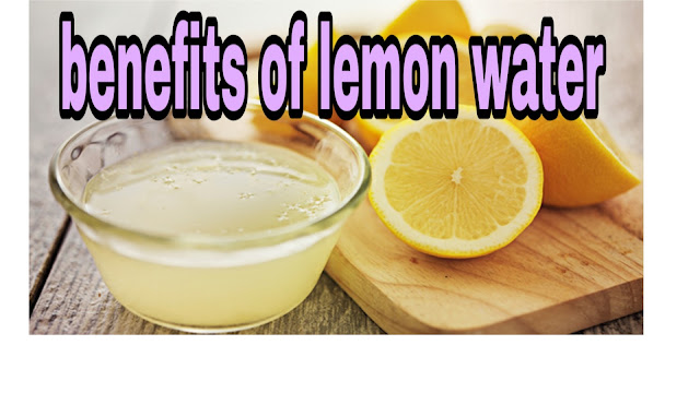 Benefits of Drinking lemon water | Mix Lemon and Mint to Enjoy Countless Benefits