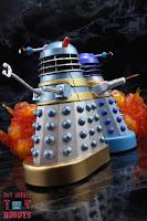 Custom Movie Blow Torch Dalek 27