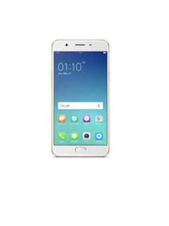 OPPO F1s USB Drivers