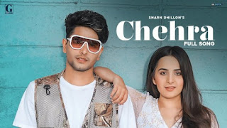 Chehra Lyrics Sharn Dhillon