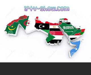 free arabic channels