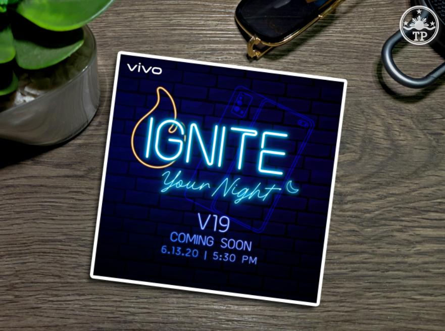 Vivo V19 Neo Philippines Launch