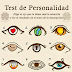 Test de personalidad, TE SORPRENDERAS.