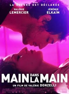 Mano en mano (2012) Comedia romantica de Valérie Donzelli