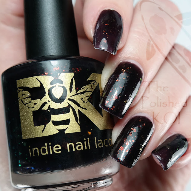 Bee's Knees Lacquer - Arachnomancy
