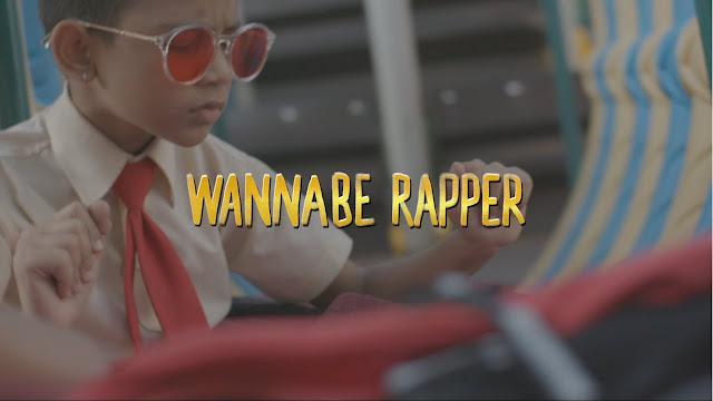 WANNABE RAPPER Lyrics | SlowCheeta feat. Delraaz Bunshah | Mr. Doss | Rok Nahi Paayega EP | IncInk Lyrics Planet