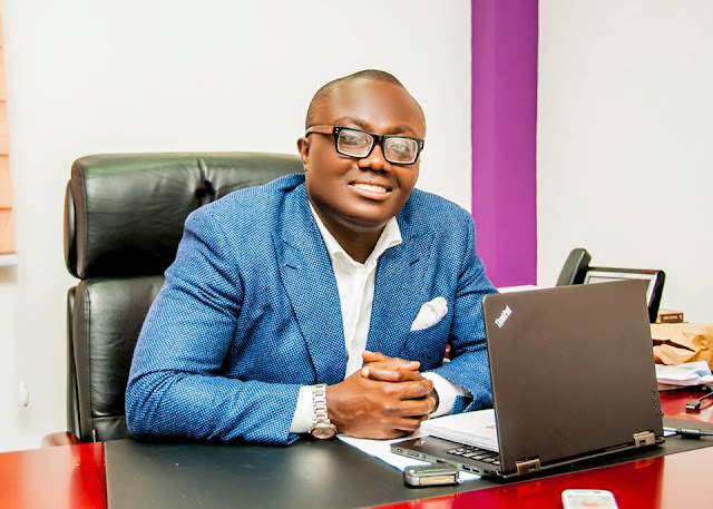 THE YCEO: Watch: I couldn't pay salaries for 7 months – Bola Ray on tough times at EIB Network