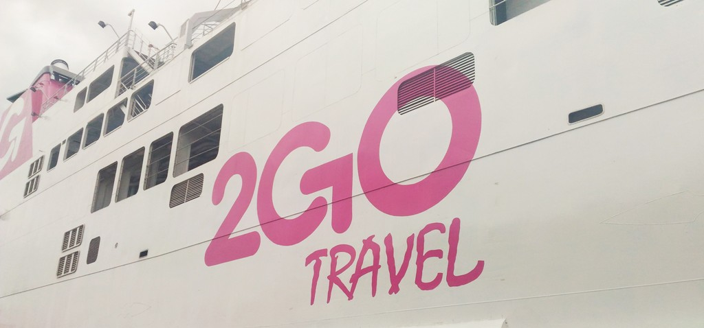 2go travel fare rates, 2go travel philippines
