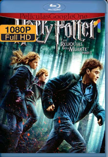 Harry Potter y Las Reliquias de la Muerte Parte I[2010] [1080p BRrip] [Latino- Ingles] [GoogleDrive] LaChapelHD