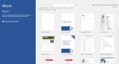 Cara menonaktifkan pembaruan otomatis untuk Microsoft Office di Windows 10