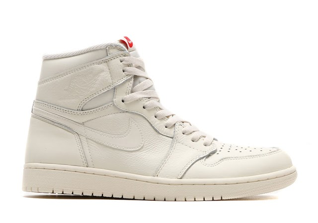 "Jordan Brand está de vuelta con  las ""Premium Essentials""  de Air Jordan 1 Retro High OG"