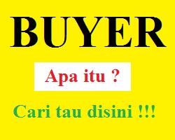 Deskripsi Pekerjaan Seorang Buyer