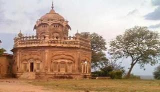 Kila-Baba-bedi-ji-gurudwara-at-una-himachal.