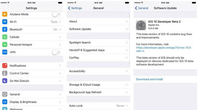 iOS 13.2 Download