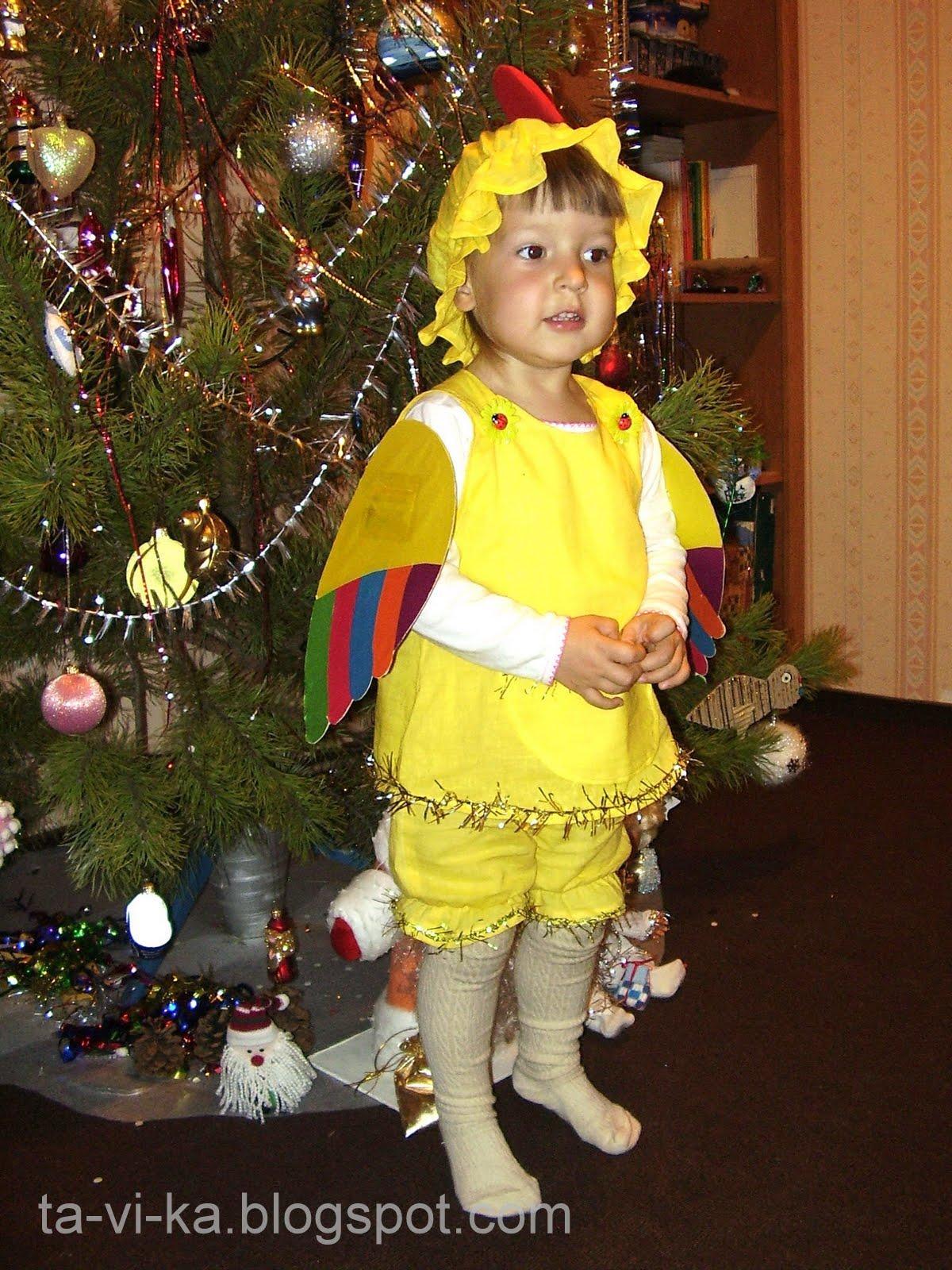 Новогодние карнавальные костюмы своими руками :: Это ... - photo#42