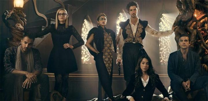 The Magicians 4ª temporada