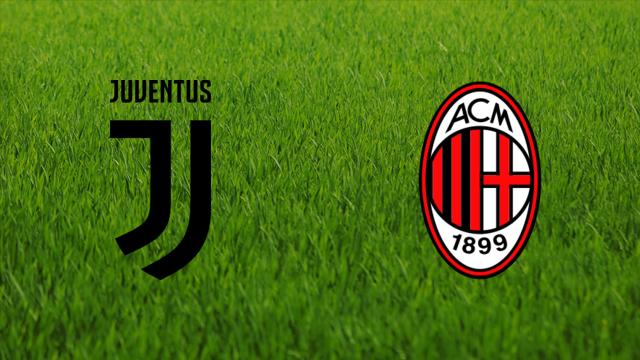 بث مباشر مباراة يوفنتوس وميلان اليوم 07-07-2020 الدوري الإيطالي