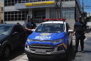 Justiça mantém armamento e Guarda Municipal de Cachoeiro do Itapemirim (ES) tem 30 dias para adequação