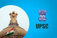 UPSC Advertisement No 15 /2019