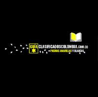 Paginas Amarillas y blancas en Colombia