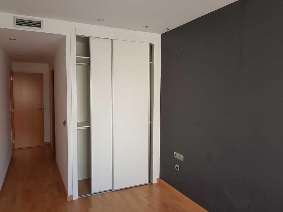 piso en venta calle benicarlo villarreal habitacion