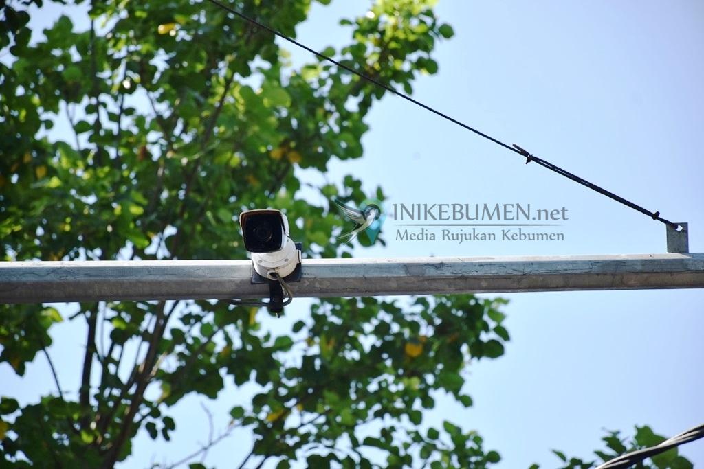 CCTV di Kebumen Belum Bisa Diterapkan untuk Tilang Elektronik