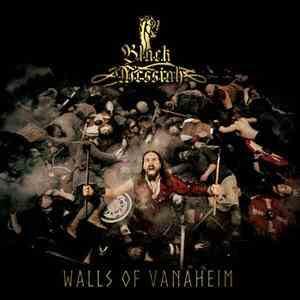 Black Messiah - Walls Of Vanaheim
