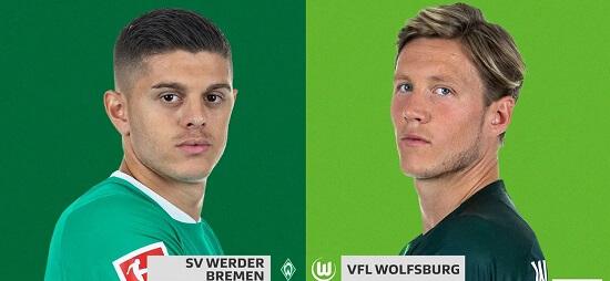 WER vs WOL Dream11 Bundesliha Matchday 30: Fantasy Football Preview