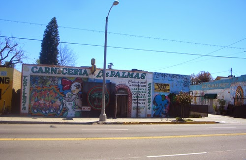 Palmas Mexican Restaurant In St Louis Mo