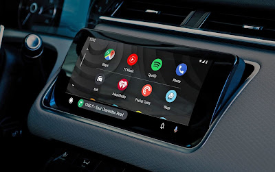 Android Auto Download for Karma
