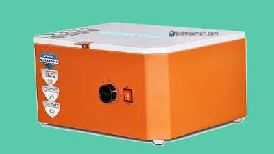 Borosil Surakhsha UV Disinfection Box Is Launched In India With A Price Tag Of Rs.11,990
