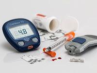 Teknologi Khusus Untuk Penderita Diabetes Berbasis Android
