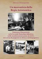 Un marconista della Regia Aeronautica
