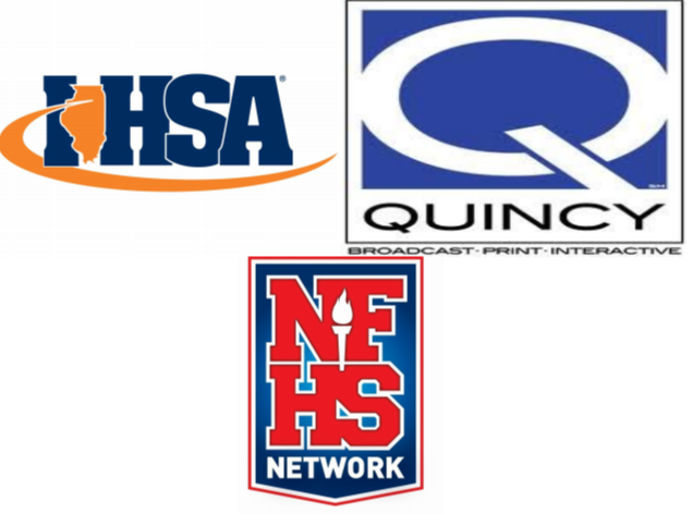 IHSA, NFHS Network, and Quincy Media join forces for Football, Basketball broadcasts