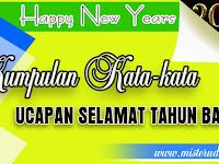 Kata-kata Ucapan Selamat Tahun Baru 2019