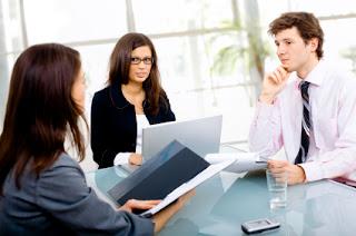 Собеседование с работодателем