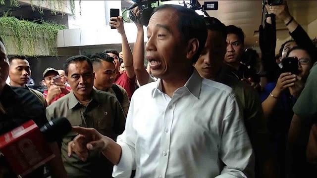 Referendum Jokowi, Pembual atau Berprestasi