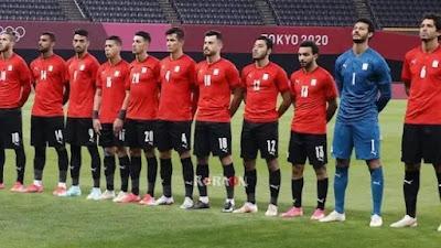 ترتيب مجموعة منتخب مصر لكرة القدم في أولمبياد طوكيو بعد الهزيمة أمام الأرجنتين وتعليق شوقي غريب على هزيمة المنتخب اليوم